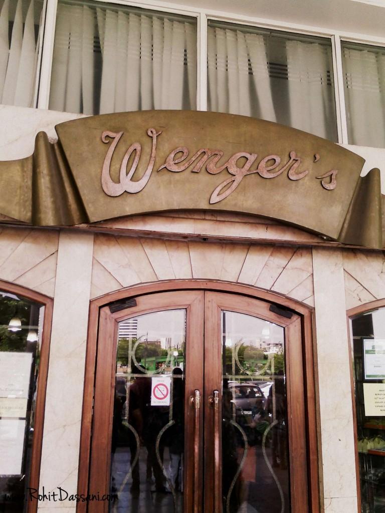 Wenger's