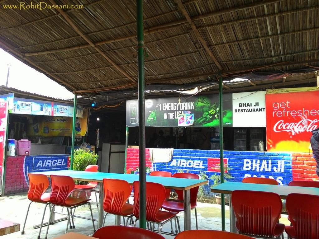 BhaiJi Dhaba