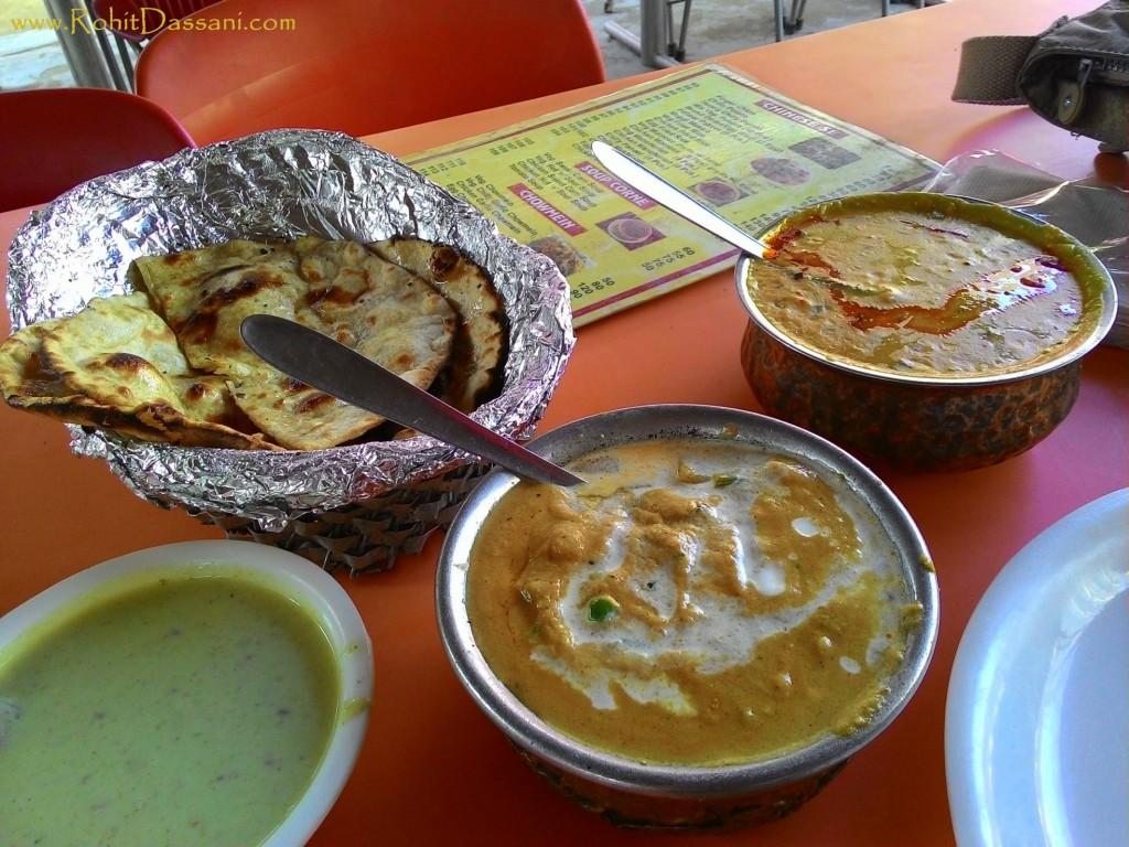 Bhai Ji Dhaba