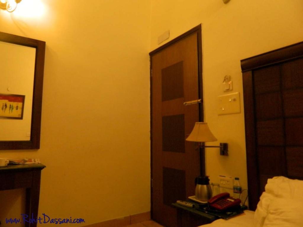 Kasauli Regency Hotel