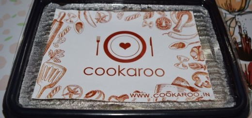 Cookaroo Food Delivery Rohit Dassani