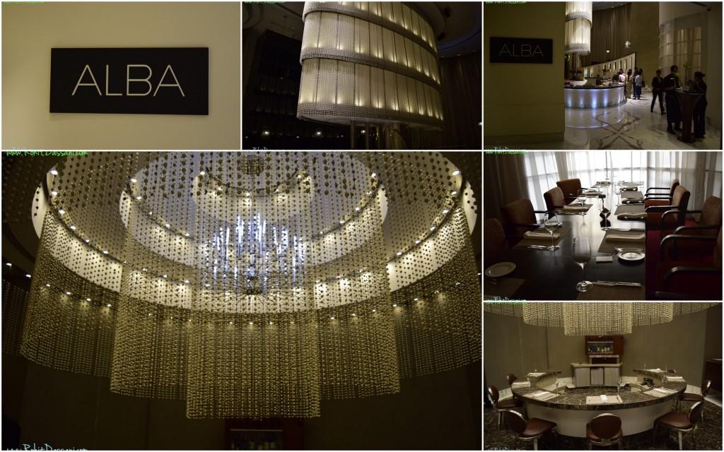 Alba Italian Restaurant - JW Marriott - Rohit Dassani 001