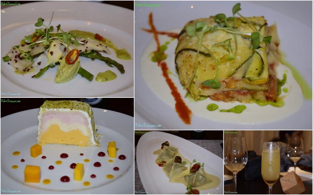 Alba Italian Restaurant - JW Marriott - Rohit Dassani 003