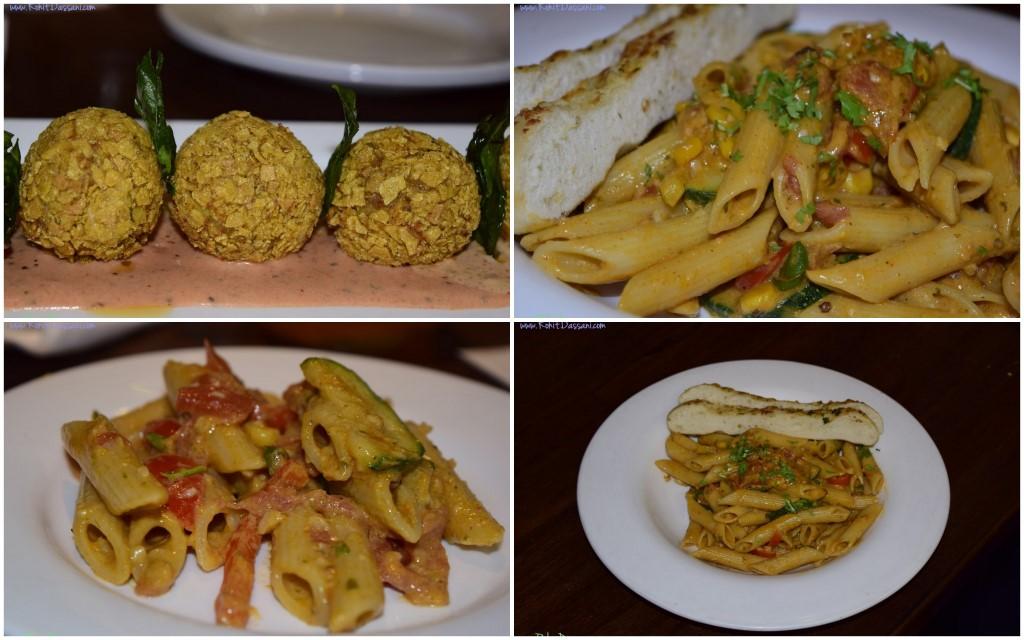 California Pizza - Mexican food - Rohit Dassani 003