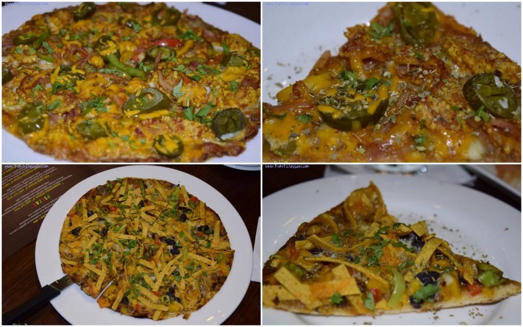 California Pizza - Mexican food - Rohit Dassani 004