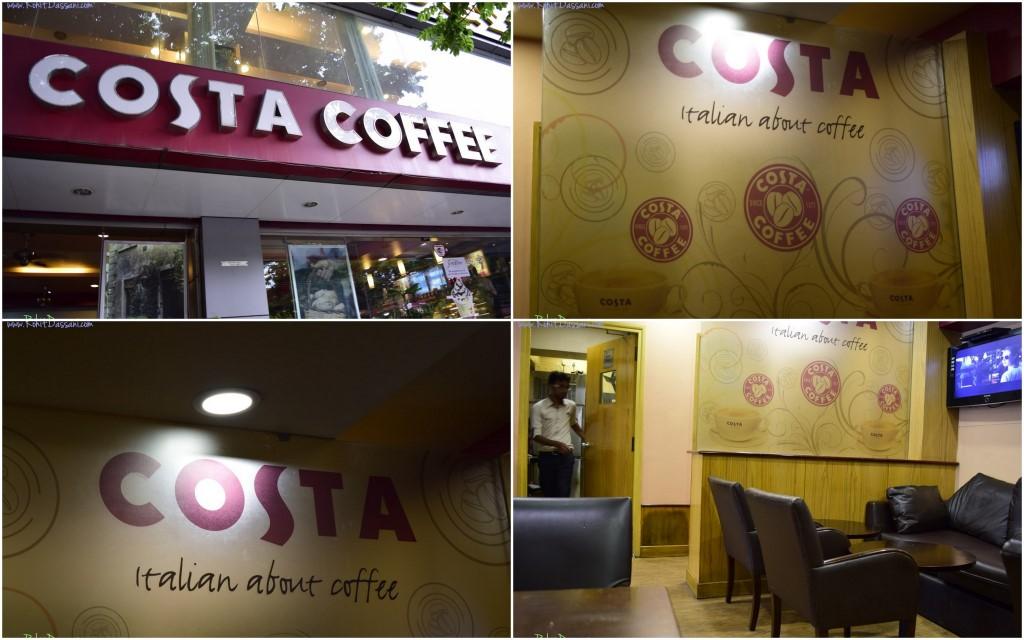 Costa Coffee - Rohit Dassani 001