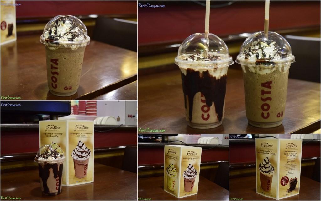 Costa Coffee - Rohit Dassani 002