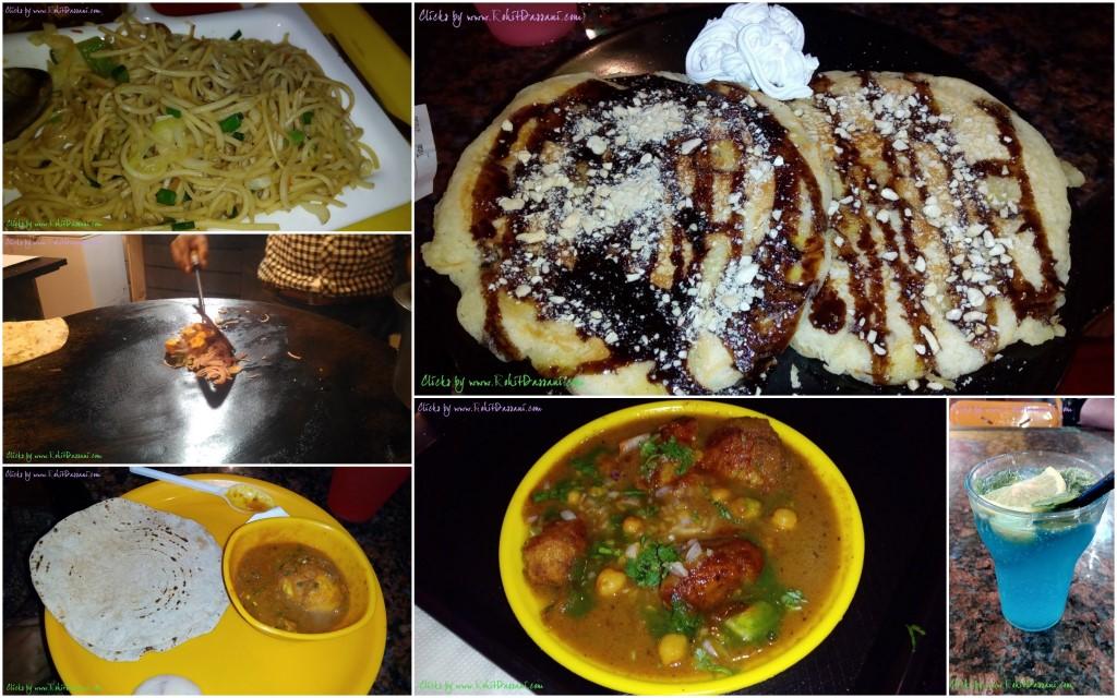 Eat Street - Rohit Dassani 23