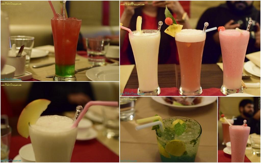 Hunan - Chinese Restaurant -  Rohit Dassani 002