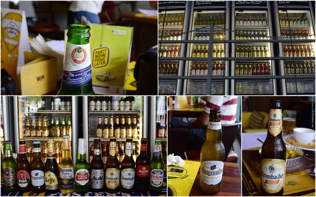 The Beer Cafe - Rohit Dassani 003