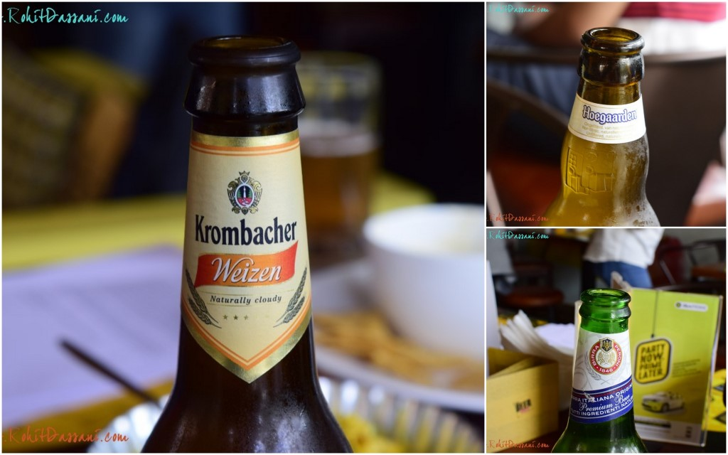 The Beer Cafe - Rohit Dassani 005