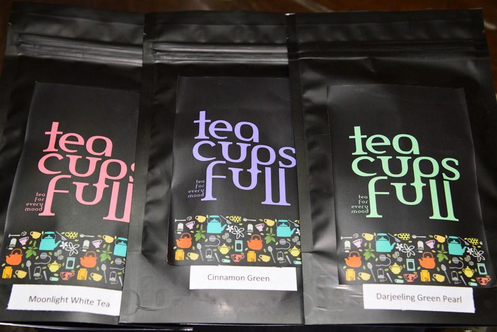 TeaFullCups