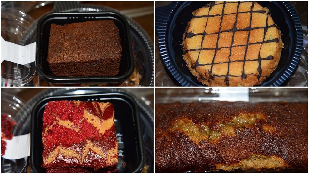 The Baker's Dozen - Premium bakery