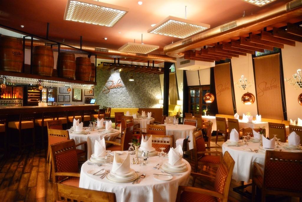 Salvadores - Fine Dining - Rohit Dassani