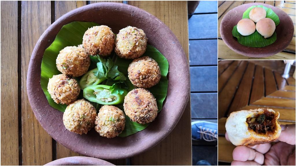 Sri Lankan Food - Rohit Dassani